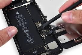 Wymiana Baterii w iPhone 7