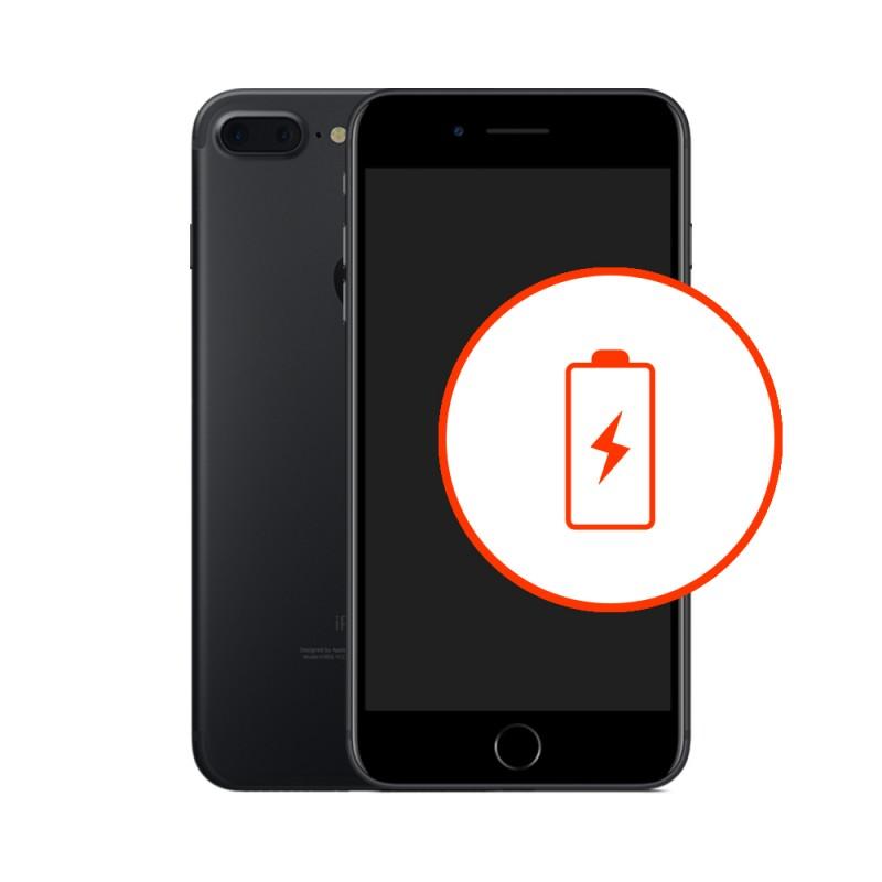 iPhone 7 wymiana baterii