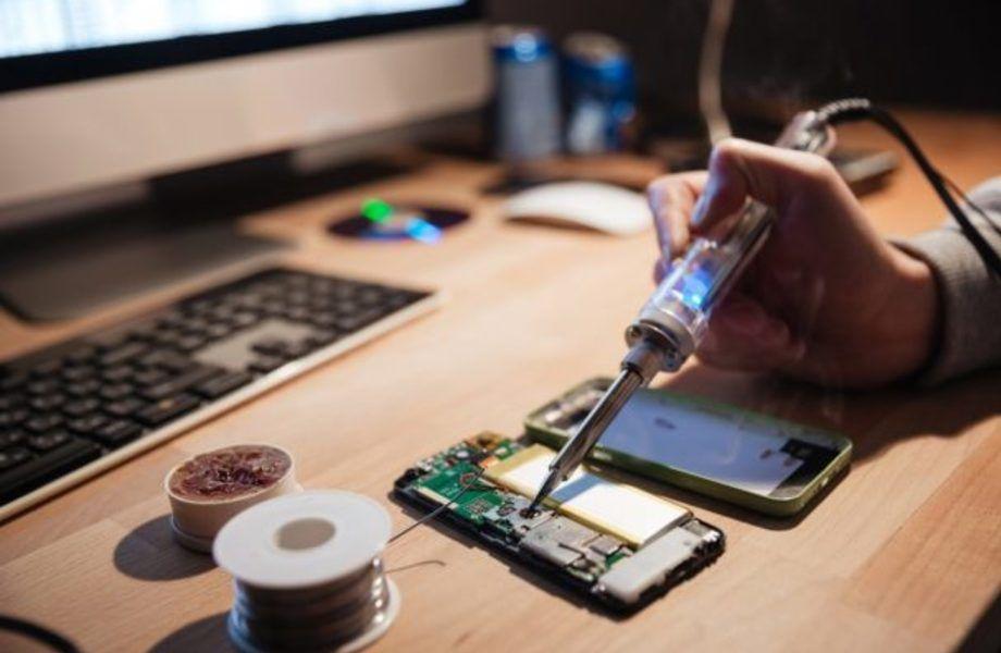 Serwis telefonów GSM